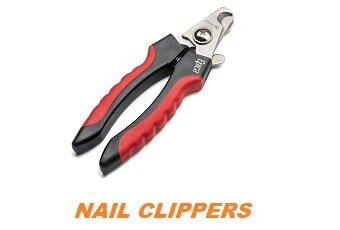 pet nail clipper reviews