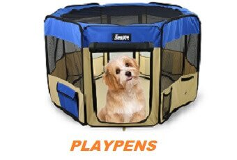 The Comprehensive Guide In Choosing A Dog Playpen