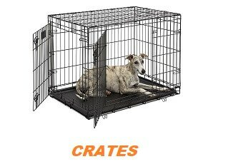 Buyer's Guide to Pet Crates for Dogs