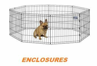 Top 6 Pet Enclosures and Everything you Need to Know