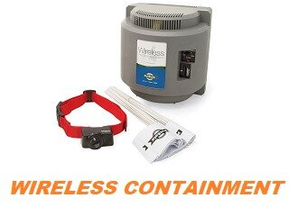 A Wireless Pet Containment System Will Keep Your Dog Safe