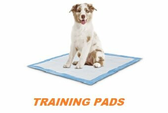 puppy training pad reviews